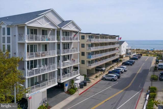 12 35TH Street #303, OCEAN CITY, MD 21842 (#MDWO2001940) :: Atlantic Shores Sotheby's International Realty