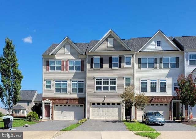 250 Woodstream Boulevard, STAFFORD, VA 22556 (#VAST2002996) :: Advance Realty Bel Air, Inc