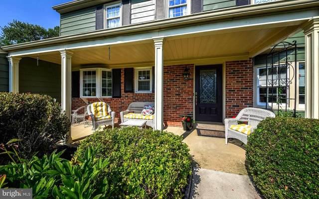 528 Bell Lane, AMBLER, PA 19002 (#PAMC2009718) :: Linda Dale Real Estate Experts