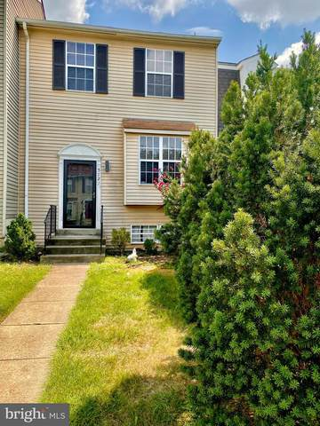 5723 S Hil Mar Circle, DISTRICT HEIGHTS, MD 20747 (#MDPG2010028) :: SURE Sales Group