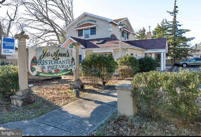 913 Route 50, MAYS LANDING, NJ 08330 (#NJAC2000966) :: Linda Dale Real Estate Experts