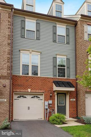 2647 Richmond Way, HANOVER, MD 21076 (#MDAA2008358) :: The Maryland Group of Long & Foster Real Estate