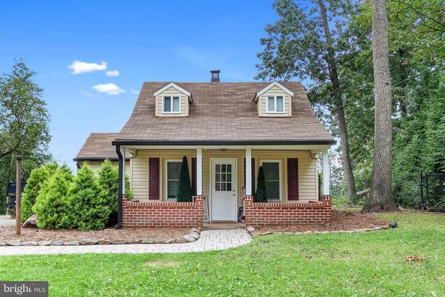 192 Pickett Road, DOVER, PA 17315 (#PAYK2005306) :: The Heather Neidlinger Team With Berkshire Hathaway HomeServices Homesale Realty