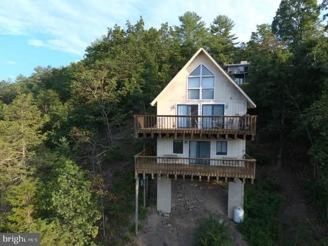 28 Locher, BASYE, VA 22810 (#VASH2000824) :: Debbie Dogrul Associates - Long and Foster Real Estate