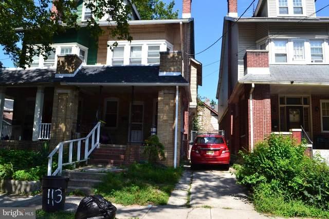 113 Lee Avenue, TRENTON, NJ 08618 (#NJME2004302) :: Team Martinez Delaware