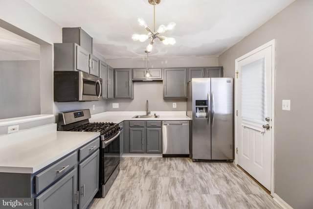 701 Brune Street, BALTIMORE, MD 21201 (#MDBA2010486) :: Advance Realty Bel Air, Inc