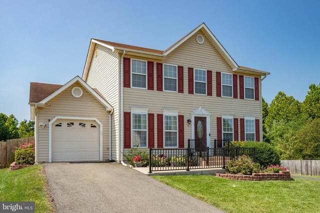 56 Tanterra Drive, STAFFORD, VA 22556 (#VAST2003004) :: Debbie Dogrul Associates - Long and Foster Real Estate