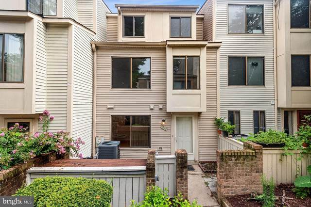 18732 Nathans Place, GAITHERSBURG, MD 20886 (#MDMC2013604) :: The Putnam Group