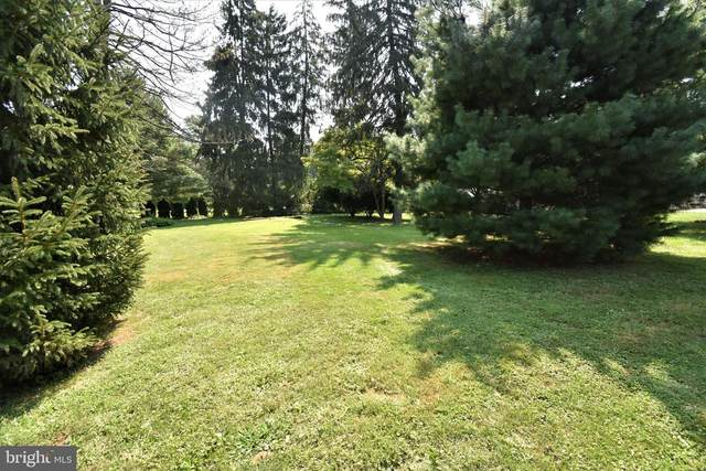 211 Olive Street, RANCOCAS, NJ 08073 (MLS #NJBL2006310) :: The Dekanski Home Selling Team