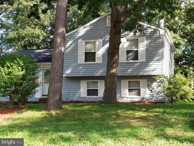 2109 Gibbons Court, WALDORF, MD 20602 (#MDCH2003166) :: The Putnam Group