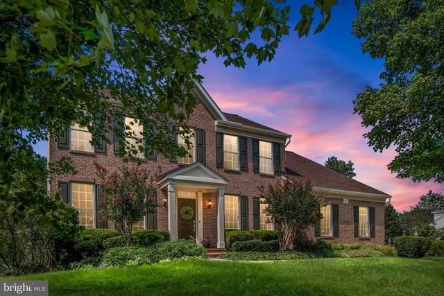 15144 Windy Hollow Circle, GAINESVILLE, VA 20155 (#VAPW2007342) :: Colgan Real Estate
