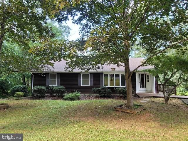 3373 Foxtail Lane, GLEN ROCK, PA 17327 (#PAYK2005312) :: Colgan Real Estate