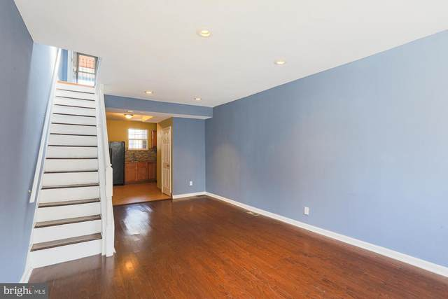 635 N Belnord Avenue, BALTIMORE, MD 21205 (#MDBA2010500) :: The Mike Coleman Team