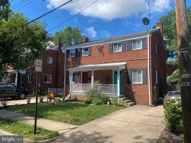 1804 N Cliff Street, ALEXANDRIA, VA 22301 (#VAAX2003196) :: Debbie Dogrul Associates - Long and Foster Real Estate