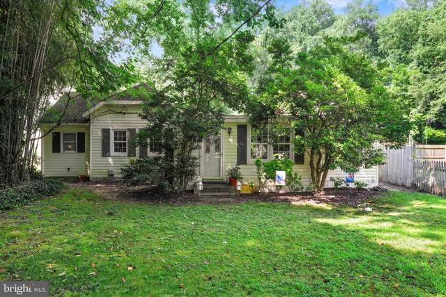 356 Hall Road, CROWNSVILLE, MD 21032 (#MDAA2008378) :: Gail Nyman Group