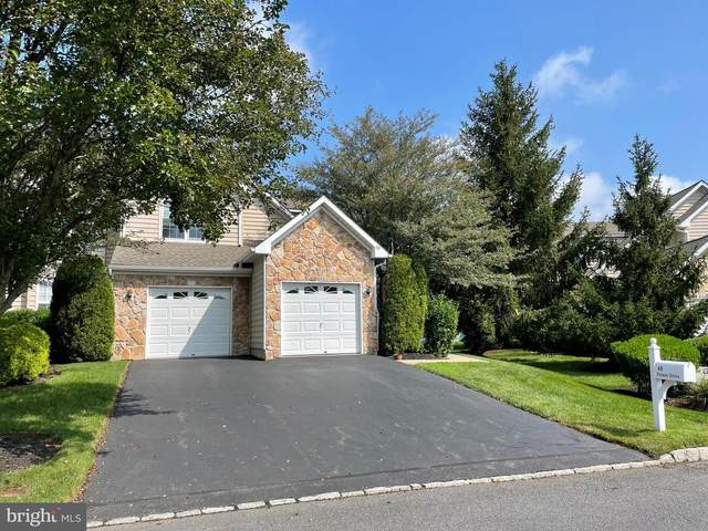 48 Palmer Drive, MOORESTOWN, NJ 08057 (#NJBL2006318) :: Shamrock Realty Group, Inc