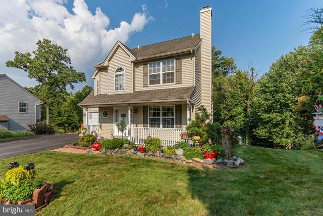 4366 Trophy Drive, UPPER CHICHESTER, PA 19061 (#PADE2006302) :: Compass