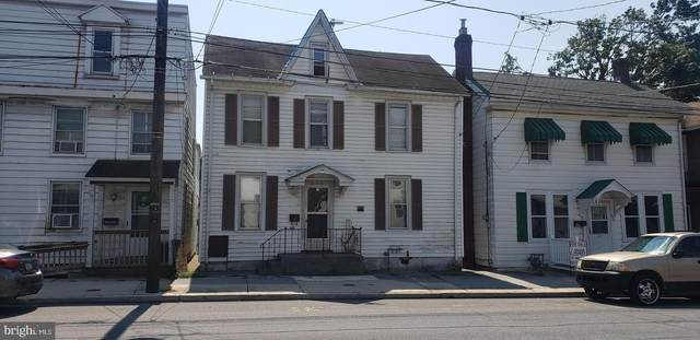 236 E Main Street, MIDDLETOWN, PA 17057 (#PADA2003026) :: Shamrock Realty Group, Inc