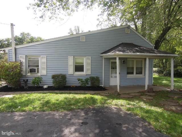 8457 Church Lane Road, ELLICOTT CITY, MD 21043 (#MDHW2004280) :: Integrity Home Team