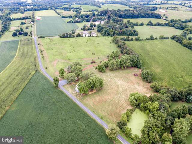 Lot 2-129 Schottie Rd, LITTLESTOWN, PA 17340 (#PAAD2001154) :: ExecuHome Realty