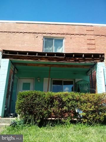 3330 Ames Street NE, WASHINGTON, DC 20019 (#DCDC2010900) :: The Vashist Group