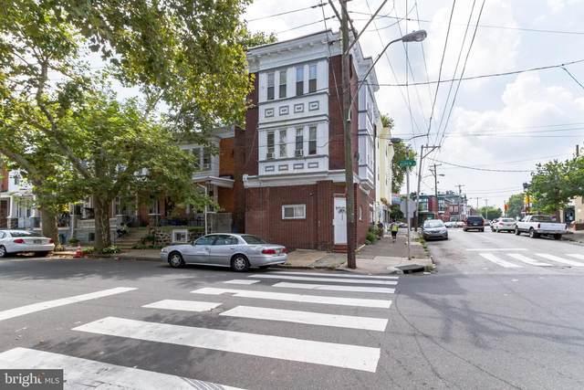 5052 W Aspen Street W, PHILADELPHIA, PA 19139 (#PAPH2025518) :: Team Martinez Delaware