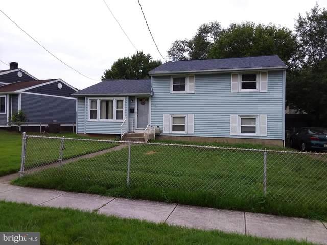 242 Marion Avenue, WESTVILLE, NJ 08093 (#NJGL2004060) :: Holloway Real Estate Group