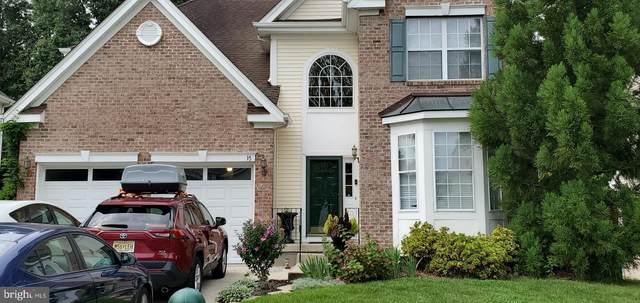15 Liberty Trail, DELRAN, NJ 08075 (#NJBL2006322) :: Holloway Real Estate Group