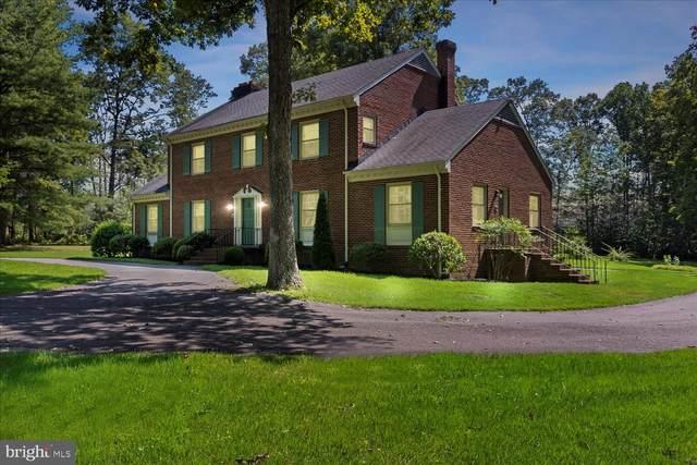9449 Fredericks Hall, MINERAL, VA 23117 (#VALA2000480) :: CENTURY 21 Core Partners