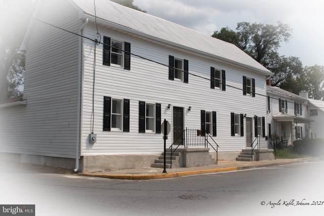 219 N Lawrence, CHARLES TOWN, WV 25414 (#WVJF2000960) :: Corner House Realty