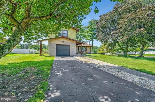 12 Nottingham Way, EASTAMPTON, NJ 08060 (#NJBL2006324) :: Colgan Real Estate