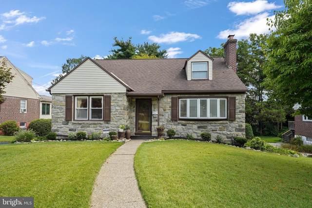 543 Hempstead Road, SPRINGFIELD, PA 19064 (#PADE2006314) :: Shamrock Realty Group, Inc