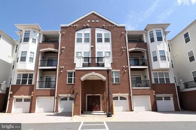 9200 Charleston Drive #201, MANASSAS, VA 20110 (#VAMN2000572) :: RE/MAX Cornerstone Realty