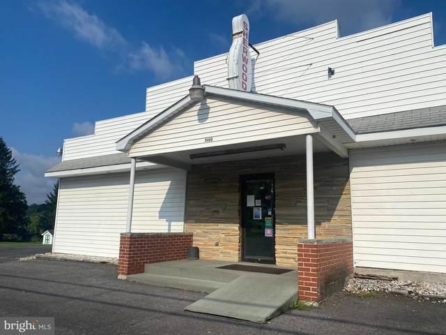 11405 Upper Georges Creek Rd Sw, FROSTBURG, MD 21532 (#MDAL2000754) :: AJ Team Realty