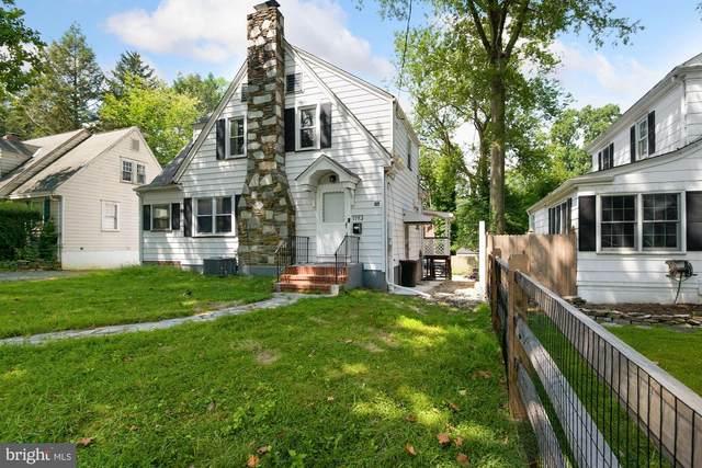 1193 Parkside Avenue, TRENTON, NJ 08618 (#NJME2004318) :: Rowack Real Estate Team
