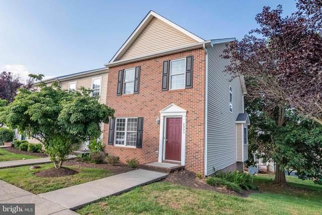 2905 Taylor Spring Lane, HARRISONBURG, VA 22801 (#VARO2000112) :: Advance Realty Bel Air, Inc
