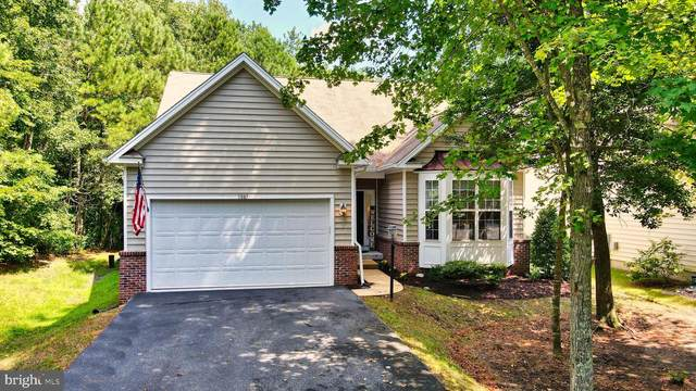1087 Ocean Parkway, BERLIN, MD 21811 (#MDWO2001962) :: The Maryland Group of Long & Foster Real Estate