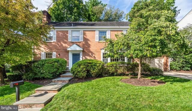5100 Yuma Street NW, WASHINGTON, DC 20016 (#DCDC2010920) :: Great Falls Great Homes