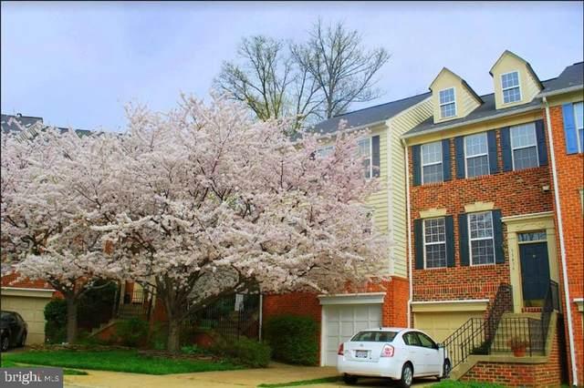 11438 Heritage Commons Way, RESTON, VA 20194 (#VAFX2018726) :: Debbie Dogrul Associates - Long and Foster Real Estate