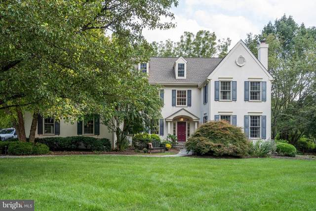 1440 Eaves Spring Drive, MALVERN, PA 19355 (#PACT2006500) :: ExecuHome Realty