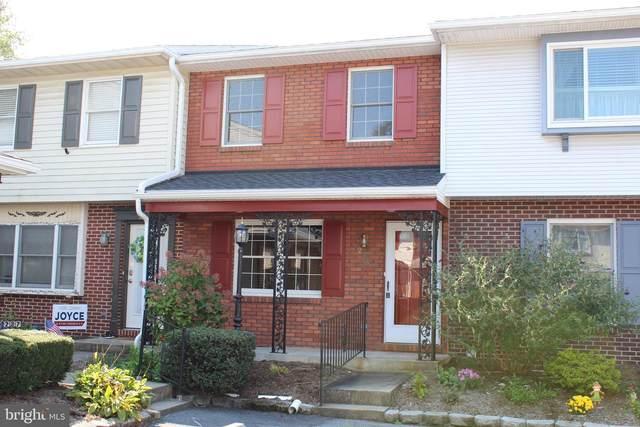239 Ringgold Street, WAYNESBORO, PA 17268 (#PAFL2001820) :: The Joy Daniels Real Estate Group