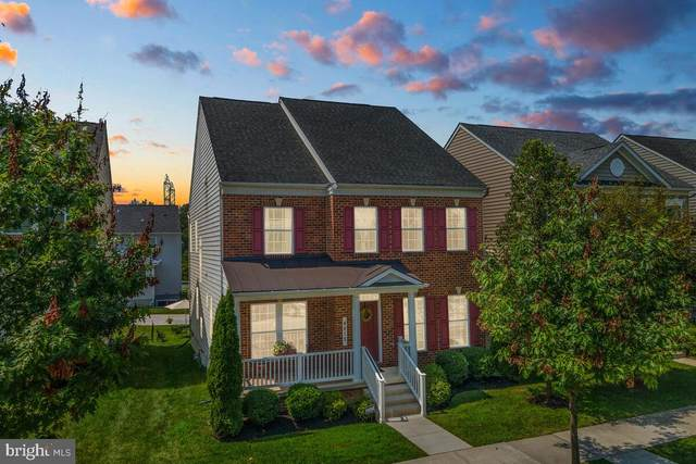 4815 Willow Stead Drive, OLNEY, MD 20832 (#MDMC2013662) :: The Gold Standard Group
