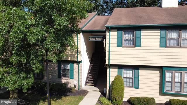4 Thomas Jefferson Bldg, TURNERSVILLE, NJ 08012 (#NJGL2004068) :: Century 21 Dale Realty Co