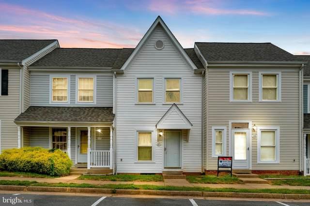 111 Madison Court #5, STAFFORD, VA 22556 (#VAST2003030) :: Debbie Dogrul Associates - Long and Foster Real Estate