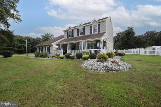 324 Winding Way, HAMMONTON, NJ 08037 (#NJAC2000978) :: Rowack Real Estate Team