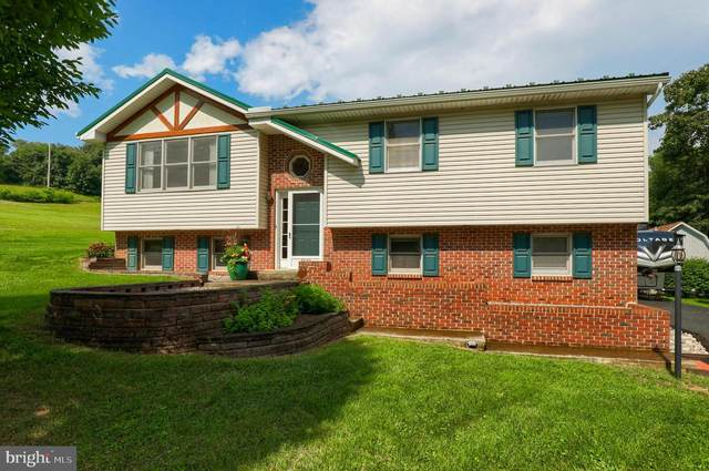 2650 Craley Road, WRIGHTSVILLE, PA 17368 (#PAYK2005340) :: The Craig Hartranft Team, Berkshire Hathaway Homesale Realty