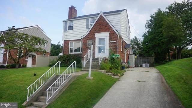 4503 Springwood Avenue, BALTIMORE, MD 21206 (#MDBC2009482) :: Keller Williams Realty Centre