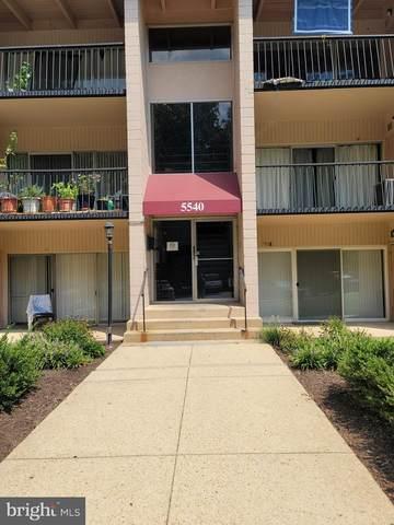 5540 Karen Elaine Drive #1644, NEW CARROLLTON, MD 20784 (#MDPG2010128) :: Tom & Cindy and Associates