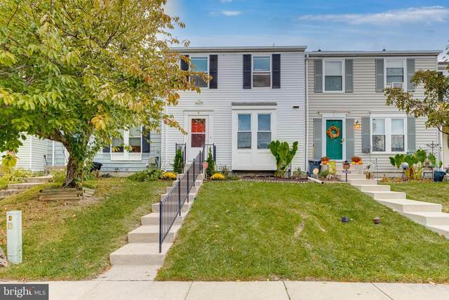 6 Hyacinth Road, PARKVILLE, MD 21234 (#MDBC2009484) :: The Dailey Group
