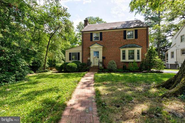 649 Sussex, TOWSON, MD 21286 (#MDBC2009488) :: VSells & Associates of Compass